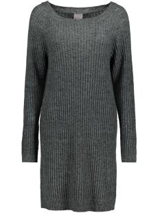 Vero Moda Jurk VMTIA NANNY LS DRESS BOO 10177416 Green Gables/Melange