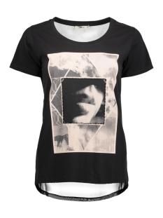 LTB T-shirt 111880036.6143 BLACK