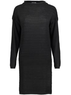 Jacqueline de Yong Jurk JDYCLUB L/S DRESS KNT 15141381 Black
