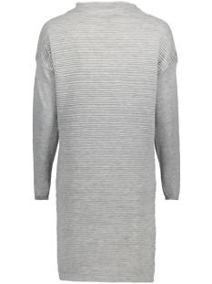 jdyclub l/s dress knt 15141381 jacqueline de yong jurk light grey melange