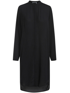 pcrunner ls long shirt 17085638 pieces blouse black