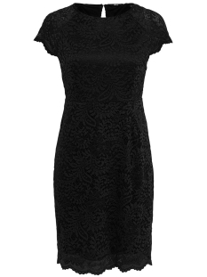 Only Jurk onlSHIRA LACE DRESS NOOS WVN 15146565 Black