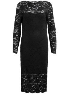 Vila Jurk VIGRIT L/S DRESS/1 14044605 Black