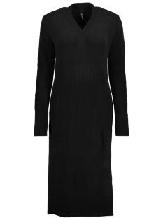 kelly zoso jurk black
