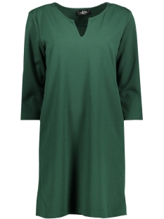 Luba Jurk NIKITA DRESS PINE GREEN PINE GREEN