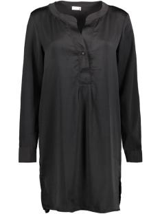 Jacqueline de Yong Jurk JDYTRIPPLEY L/S DRESS WVN 15150854 Black