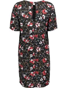 vmisolde gabby 2/4 dress d2-1 10197062 vero moda jurk black/isolde pri