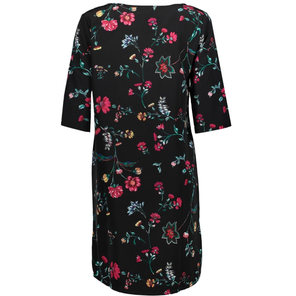l70285 garcia jurk 60 black