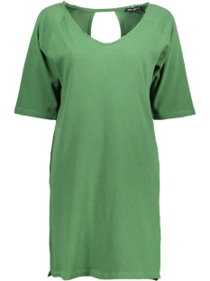 Juul & Belle Jurk BELLE DRESS GREEN