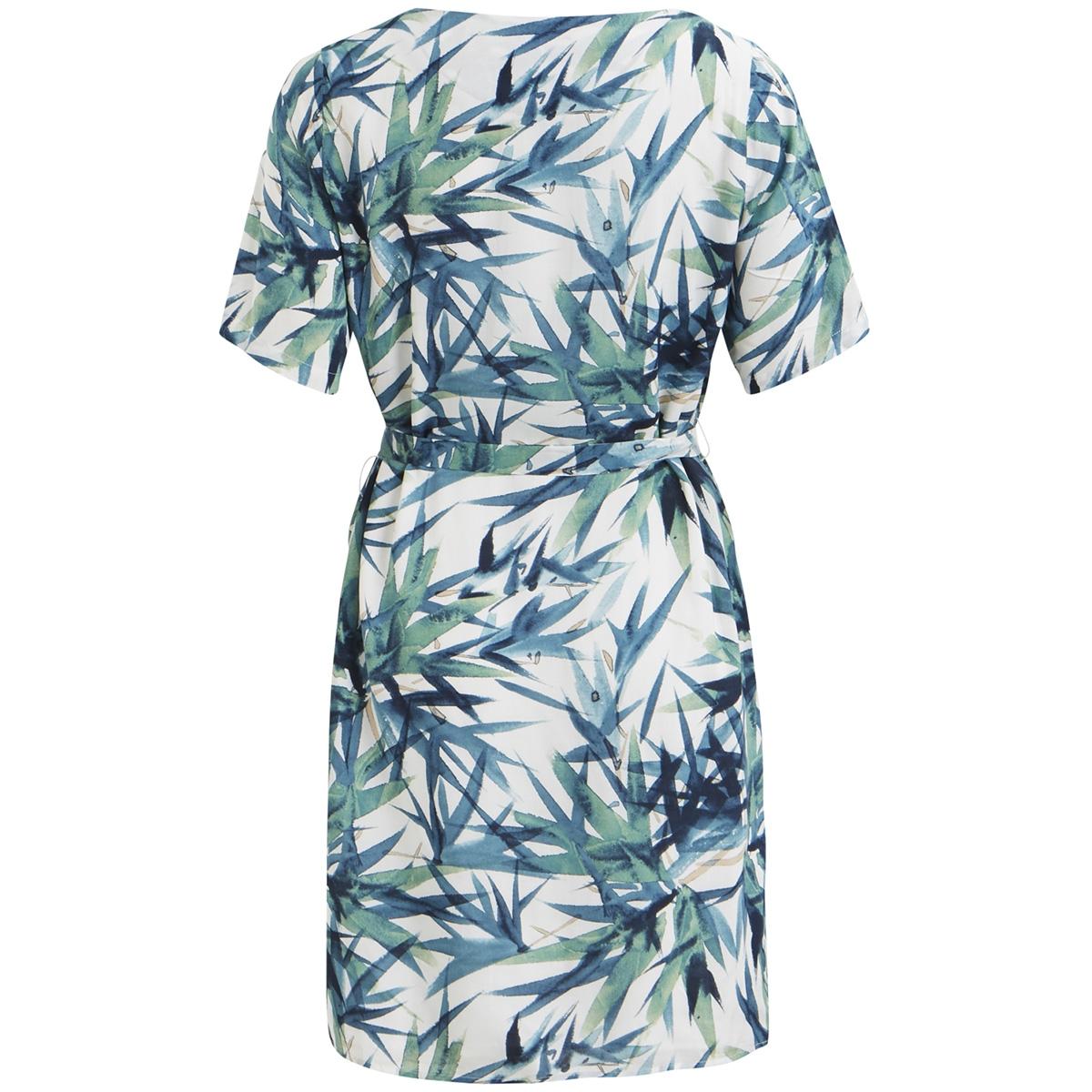 objjolia 2/4 south dress 95 23026707 object jurk gardenia