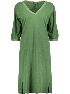 Juul & Belle Jurk MARAIS DRESS GREEN