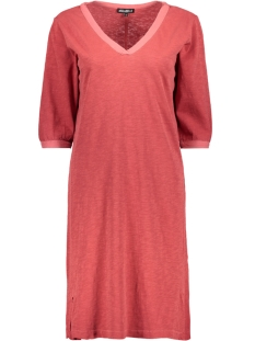 Juul & Belle Jurk MARAIS DRESS RED
