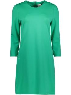 Only Jurk onlPOPTRASH PIPING DRESS 15155719 Simply Green