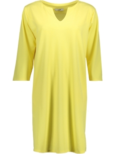 Luba Jurk CHARLEY DRESS YELLOW
