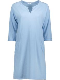 Luba Jurk CATO DRESS BLUE