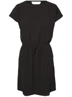 Vero Moda Jurk VMSASHA BALI S/S DRESS NOOS 10193154 Black