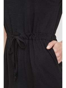 vmapril ss short dress ga noos 10198244 vero moda jurk black