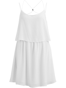 Object Jurk OBJANISTON S/L DRESS 96 23026288 Gardenia
