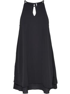 onlMARIANA MYRINA S/L DRESS NOOS WV 15138771 Black