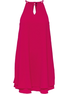 Only Jurk onlMARIANA MYRINA S/L DRESS NOOS WV 15138771 Vitual Pink