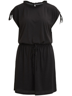 Object Jurk OBJGITTE S/L DRESS 97 23026784 Black