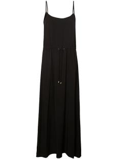 Vero Moda Jurk VMNEW MAKER SL MAXI STRING DRESS GE 10206010 Black/SOLID