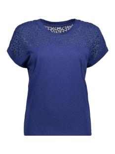 Only T-shirt onlBURNOUT SS TOP JRS 15166791 BluePrint
