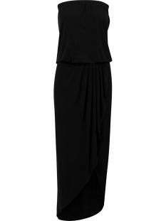 Urban Classics Jurk TB1508 BANDEAU DRESS BLACK