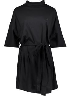 10 Days Jurk TAPE DRESS 203088103 BLACK