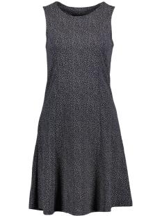 Vero Moda Jurk VMDOT SL SHORT DRESS BOO 10199200 Night Sky/DOT
