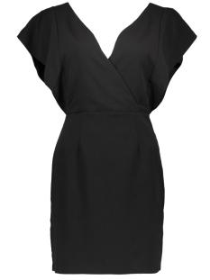 Only Jurk onlDEBRA S/L DRESS WVN 15159091 Black