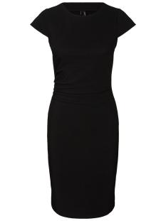 vmjonie cap sleeve abk dress noos 10206411 vero moda jurk black