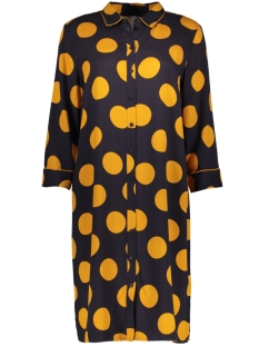 Saint Tropez Jurk T6093 BIG DOT DRESS 9069