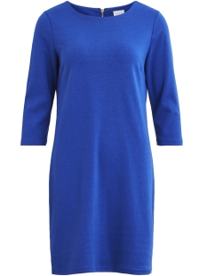 Vila Jurk VITINNY NEW DRESS-FAV 14043495 Clematis Blue