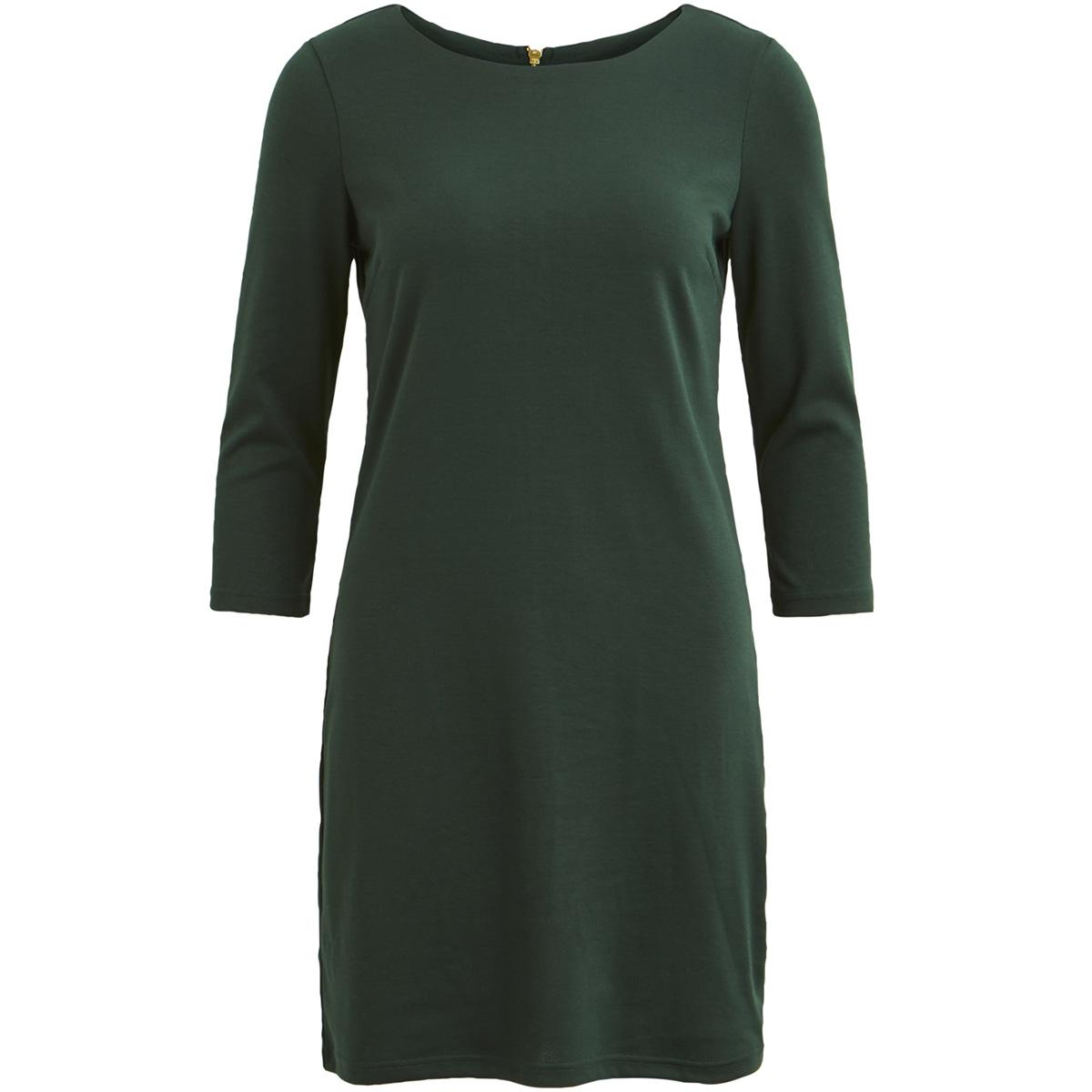 vitinny new dress-noos 14033863 vila jurk pine grove