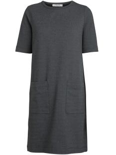 Pieces Jurk PCFLOW 2/4 DRESS 17090254 BLACK