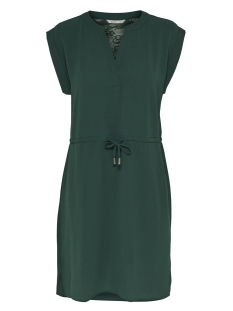 Only Jurk onlVERTIGO SL LACE DRESS WVN 15165631 Green Gables