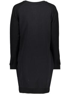 g80006br superdry jurk vintage black