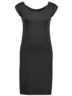 IZ NAIZ Jurk 3368 DRESS BLACK