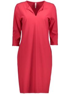 Zoso Jurk MANON TRAVEL DRESS RED