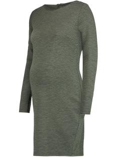 Noppies Positie jurk 80630 C190 ARMY