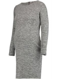 Noppies Positie jurk 80630 C010 OFF WHITE