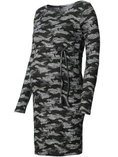 SuperMom Positie jurk S0828 C208 ARMY