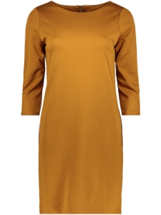 Vila Jurk VITINNY NEW DRESS-FAV 14043495 Cathy Spice