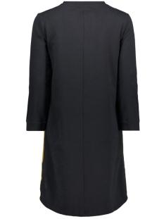 luca dress juul & belle jurk black