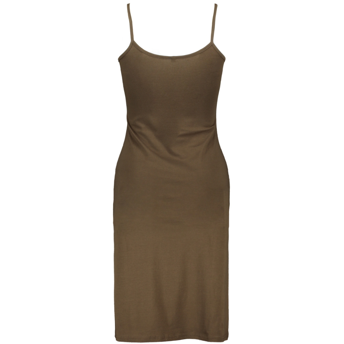 basis onderjurkje 03j18nc zusss jurk groen