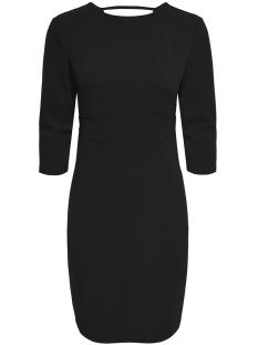 Jacqueline de Yong Jurk JDYLAUREN 3/4 DRESS JRS 15161159 Black