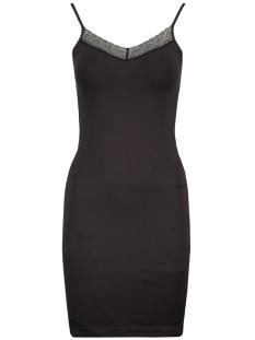 Vero Moda Jurk VMAMELIA SEAMLESS DRESS 10209112 Black