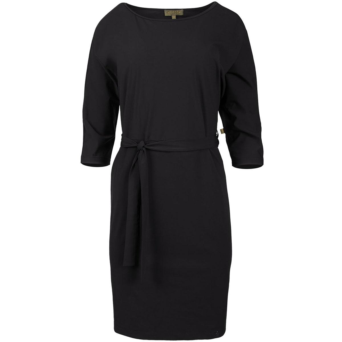 03sj18n zusss jurk azw zwart