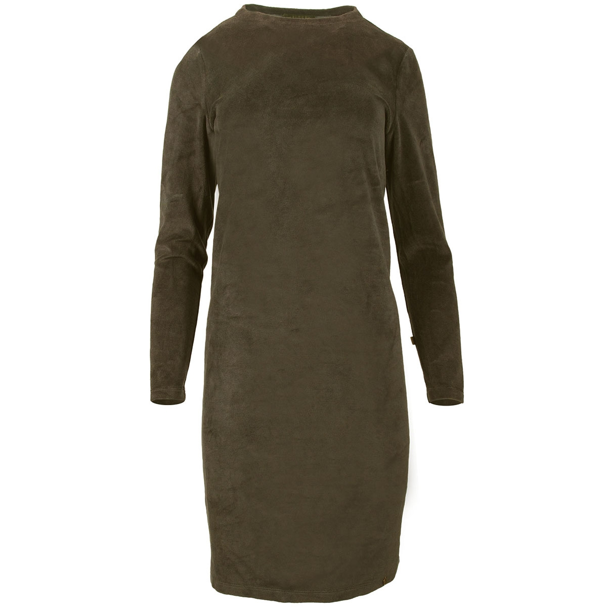 03fj18n zusss jurk cgn groen